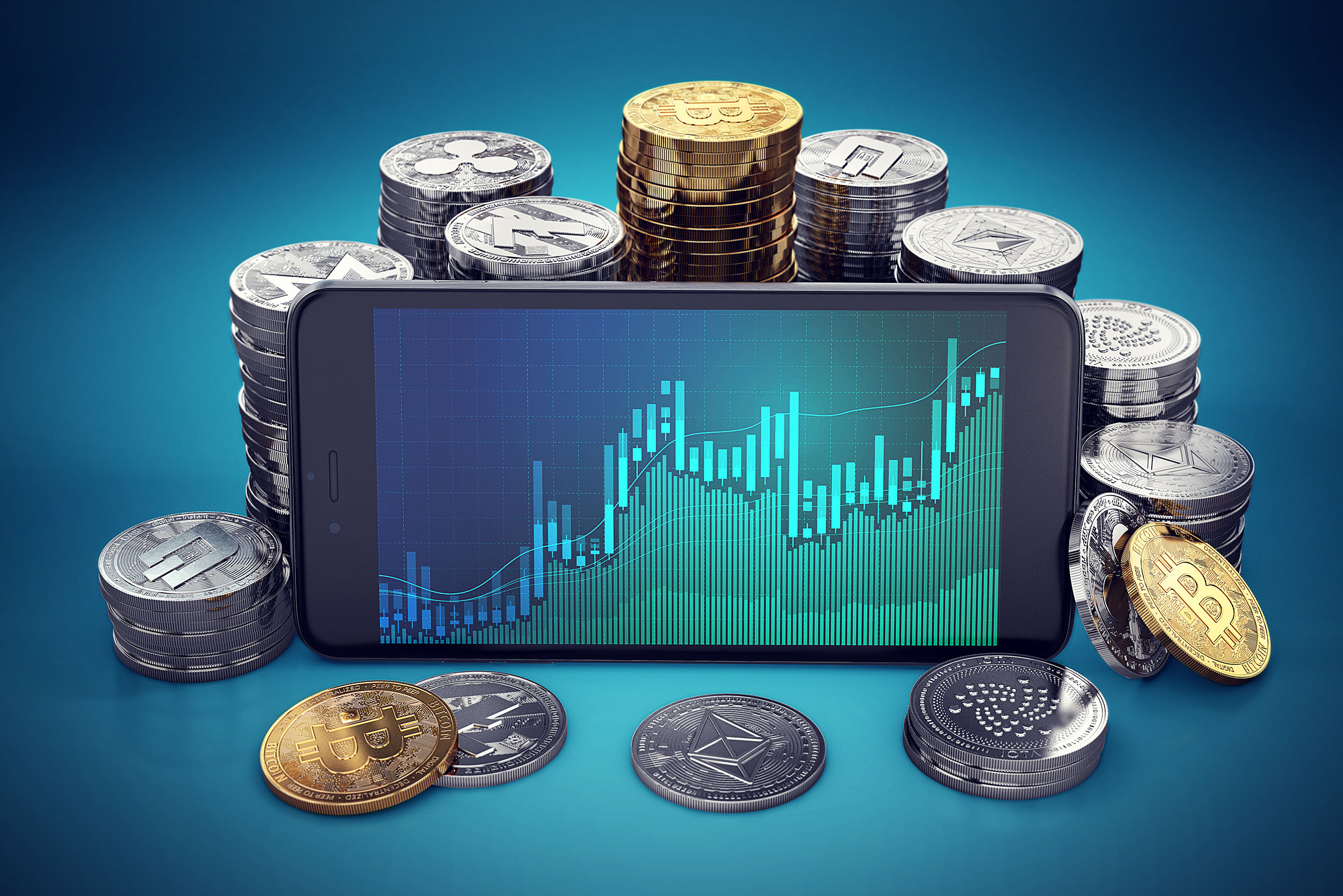 Crypto technical analysis 20.09.2018