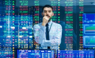 Forex Trading Or Blue-Chip Stocks, Or Does It Really Matter?