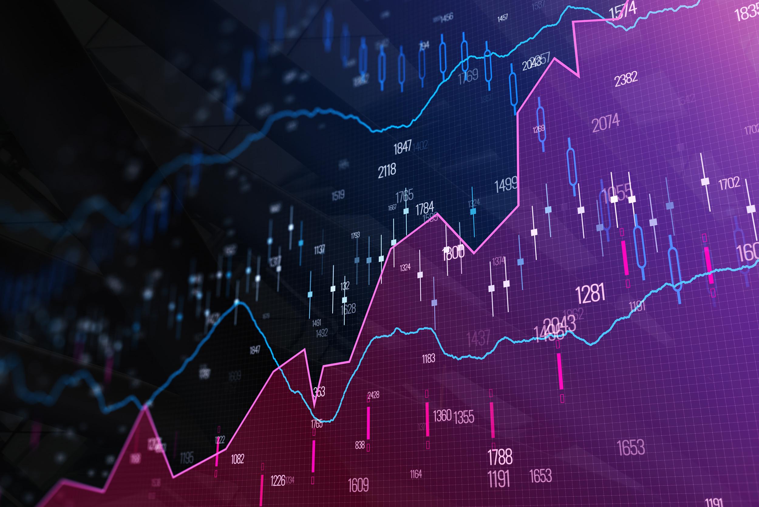 Technical analysis 1 50 - В рост нефти не верит и Баффет!